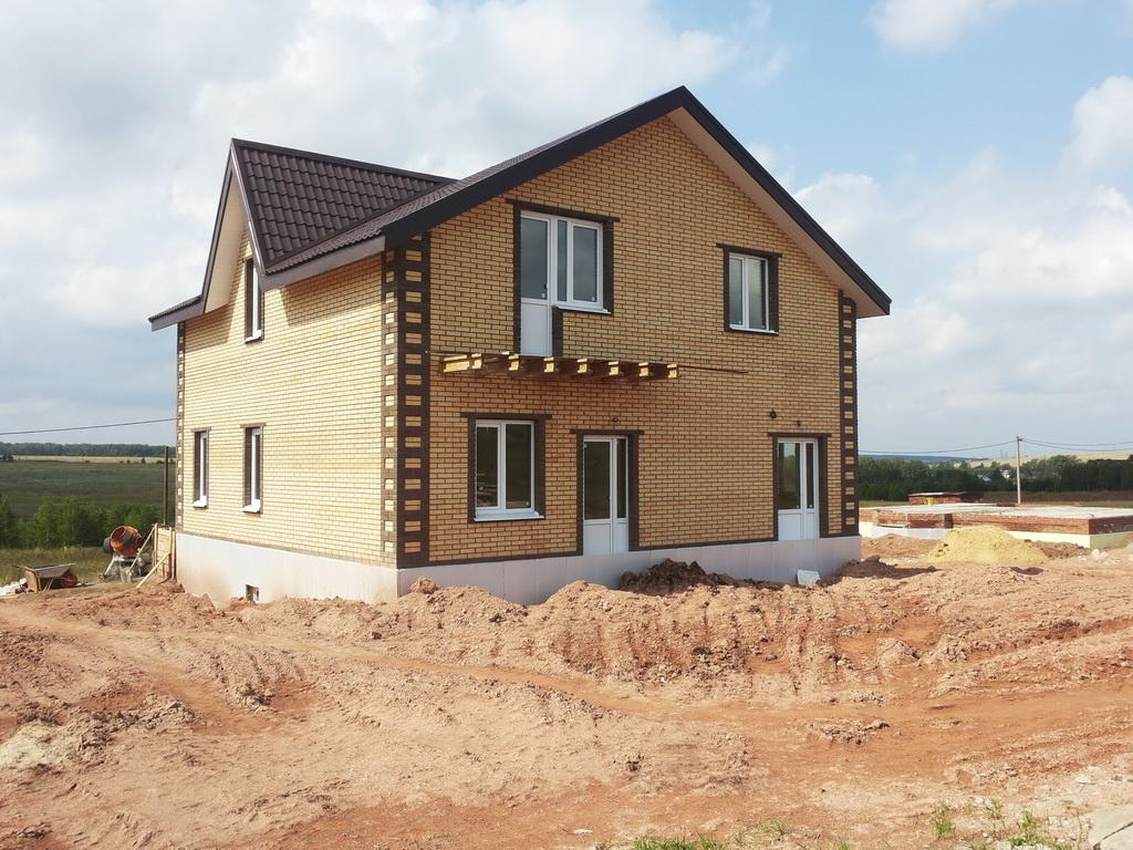 ип строительство домов